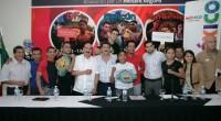 Dio inicio en Cancún y Playa del Carmen, Quintana Roo, la segunda semana del programa Boxeando por un México Seguro, que tiene como objetivo la prevención social, a través de […]