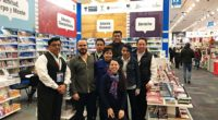 Grupo Editorial Neisa comprometida contigo y con México a través de la lectura, pone de manera gratuita más de 35,000 ejemplares de libros (en papel), la dinámica para canjear su […]