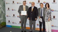 Cuernavaca, Mor.- En una ceremonia de reconocimiento a los ganadores del Premio Nacional de Ciencia y Artes 2014, oriundos del estado de Morelos, el doctor en temas de química, Carlos […]