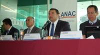 En conferencia de prensa, el presidente de la Asociación Nacional de Alcaldes (ANAC), Renan Barrera, presidente municipal de Mérida, Yucatán, declaró que esta asociación que aglomera a poco más de […]