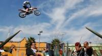 En el marco del Teaser Jump de Red Bull para su fecha del X-Fighters del próximo mes de marzo del 2015, en días pasados la plaza de Garibaldi fue testigo […]