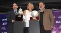 En una de las sedes de Grupo Martí en la Ciudad de México se realizó la presentación oficial de los trofeos que serán otorgados a los vencedores de la edición […]