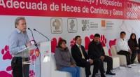 En conferencia pública, autoridades de la delegación Venustiano Carranza, Mars Pet Care, y el Gobierno del DF, se hizo el arranque de la Campaña para el Manejo y Disposición adecuada […]
