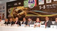 En conferencia de prensa se llevó a cabo la presentación del Rally México 2015, a celebrarse del 5 al 8 de marzo en el estado de Guanajuato, que abrirá competición […]