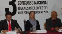 En conferencia de prensa, Liliana Romero, directora general del Fondo Nacional para el Fomento de las Artesanías (FONART), José Manuel Romero, director del Instituto Mexicano de la Juventud (IMJUVE) y […]