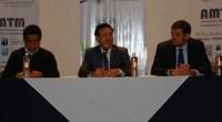 En conferencia de prensa, Jesús Padilla Zenteno, presidente de la Asociación Mexicana de Transporte y Movilidad (AMTM), hizo un llamado a las autoridades del Distrito Federal para realizar una discusión […]