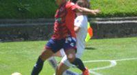 fotos: Enrique Fragoso (fragosoccer) El equipo de fútbol femenil de Pumas de la UNAM se impuso por 2 a 0 contra la escuadra de Tiburonas de Veracruz, ello en la […]