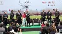 Se llevó a cabo la presentación del torneo 'Lorena Ochoa Invitational', que en su séptima edición se presentará en la Ciudad de México por primera vez, expresaron en conferencia de […]
