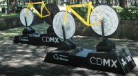 Por: Enrique Fragoso (fragosoccer) En paseo de la Reforma, en pleno centro de la capital se llevó a cabo la inauguración de la muestra de arte plástico, «Art Bike», con […]