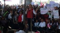 El candidato del PRI a la gubernatura del Estado de México (Edoméx), Alfredo del Mazo Maza, defendió sus propuestas en materia de apoyo a las mujeres en especial la de […]