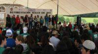 En días pasados, más de 1,000 voluntarios de la Escuela Bancaria y Comercial (EBC), de sus diversos planteles llevaron a cabo su jornada anual de reforestación en el municipio de […]