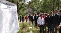 El secretario de Medio Ambiente y Recursos Naturales, Rafael Pacchiano Alamán en gira de trabajo por el Estado de México destacó la incorporación de 10 mil hectáreas nuevas de bosque, […]