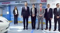 La Comisión Federal de Electricidad, la Semarnat, Nissan Mexicana y Grupo Indi inaugurarondos electrolineras en el estacionamiento subterráneo del Monumento a la Revolución de la Ciudad de México. Se trata […]