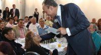 El Director General delISSSTE,José Reyes Baeza Terrazas, dio impulso a la instalación de una mesa de diálogo permanente con representantes de 80 organizaciones de jubilados y pensionados de la Ciudad […]