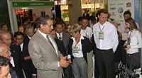 Durante la inauguración de The GREEN Expo 2011, el foro de soluciones y tecnologías para las industrias de medio ambiente, energía, agua y ciudades sustentables, el Secretario de Medio Ambiente […]