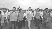 A unos días de las elecciones, los candidatos a gobiernos municipios del Valle de México siguen haciendo compromisos con el electorado. Así, los candidatos de la Coalición Comprometidos por el […]