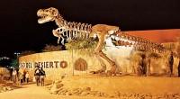 La Secretaría de Turismo de Coahuila invitó a cuando alguien este en su territorio no deje de visitar el Museo del Desierto construido en 1999 en Saltillo, y que tiene […]