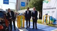 La Comisión Federal de Electricidad (CFE), la empresa automotriz BMWi y la Universidad Regiomontana inauguraron dos electrolineras ubicadas sobre la calle Matamoros, frente al campus de esta casa de […]
