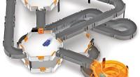 El HexBug Nano Hábitat Set de Elevación le permite a los Nano-arquitectos personalizar el diseño y disposición de su hábitat, desatando la creatividad de los niños. Este set expansivo presenta […]