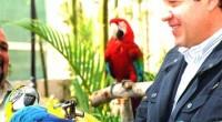 *El gobernador Eruviel Ávila Villegas inauguró el aviario del Parque Ecológico Ehécatl, que requirió una inversión de 11.5 millones de pesos, y con una superficie de 2 mil 500 metros […]