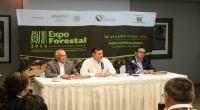 La Comisión Nacional Forestal (Conafor) anunció que, a partir de la edición 2016, se establecerá Guadalajara como la sede permanente de la Expo Forestal. En conferencia de prensa, José Medina […]