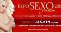 Tras el éxito del 2014 de la Expo Sexo y Erotismo en materia de ser un evento enfocado al entretenimiento para adultos, organizado por las marcas Jasmin y SexMex Lencería […]