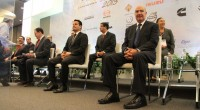 México impulsa un proyecto piloto de uso de gas natural comprimido en vehículos ligeros y pesados, dio a conocer el secretario de Medio Ambiente y Recursos Naturales, Juan José Guerra […]