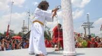 La delegación de Iztapalapa dio a conocer que durante la celebración de la representación de la 171 Pasión de Cristo de Iztapalapa se tuvo en la demarcación una afluencia de […]