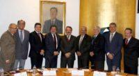 """""""Quiero reconocer y agradecer a nuestro Presidente, Andrés Manuel López Obrador, la confianza para que el Instituto Politécnico Nacional sea la institución educativa que pueda ayudar a construir este detonador […]"""