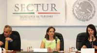 La Secretaría de Turismo federal (Sectur), el Fondo Nacional de Fomento al Turismo (Fonatur) y la Comisión Nacional para el Desarrollo de los Pueblos Indígenas (CDI), firmaron un convenio de […]
