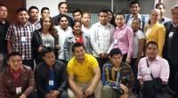 La Secretaría de Educación Pública (SEP), dio a conocer que 21 egresados del Tecnológico Nacional de México (TecNM) continuarán sus estudios de posgrado en universidades de Brasil, auspiciados por la […]