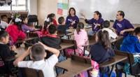 En diversas escuelas de México y de otros países de América Latina y el Caribe han recibido decenas de miles de dólares en suministros, equipos y renovaciones, gracias a apoyos […]