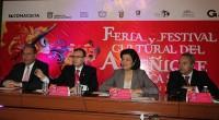 Toluca, Méx.- La presidenta municipal, Martha Hilda González Calderón, anunció, en conferencia de prensa, la Feria y Festival Cultural Alfeñique Toluca 2013. En este festival participarán más de 300 expresiones […]