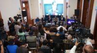 Se anunció el «Festival Internacional de las Artes Julio Torri 2018»que se realizará del 10 al 28 de octubre próximos y que tendrá como invitados al estado de Campeche y […]