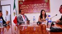 Ante la realidad económica del país, la Comisión Nacional para la Protección y Defensa de los Usuarios de Servicios Financieros (CONDUSEF) y el municipio de Cuautitlán Izcalli firmaron un Convenio […]