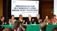 Juan Miguel Sánchez Argüelles Con la finalidad de buscar soluciones y generar propuestas para detener el desabasto de agua potable, investigadores y miembros de la comunidad intercambiaron puntos de vista […]