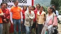 Las acciones conjuntas y de colaboración institucional en materia social, redundan en beneficios integrales para la ciudadanía, afirmó el Alcalde Alfredo Del Mazo Maza, al agradecer el compromiso de la […]