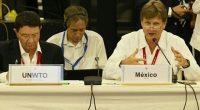 El titular de la Secretaría de Turismo federal, Enrique de la Madrid, destacó que es muy loable la labor de México de por primera vez contemplar y hacer un llamado […]