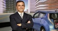 La empresa Nissan Motor Company emitió su Informe de Sustentabilidad 2014, en el cual señala los esfuerzos de la marca para crear un valor económico y el desarrollo de una […]