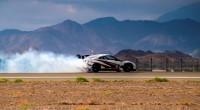 La empresa automotriz Nissan obtuvo el Récord Mundial Guinness por haber realizado el driftingmás rápido al realizar un viaje a una velocidad de 304.96 km/h y con un ángulo de […]