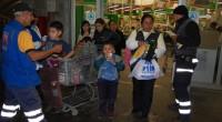La Delegación Iztapalapa informó que derivado de la constante actividad del volcán Popocatépetl se llevan a cabo diversas actividades de difusión a su población para saber como actuar en caso […]