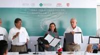 Las constructoras nacionales tendrán una participación prioritaria en los proyectos y obras que se desarrollen en Baja California Sur, ello fue informado en el marco de la firma de un […]