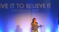 En días pasados la secretaria de Turismo, Claudia Ruiz Massieu, encabezó en Miami, Florida, la presentación de la campaña Live it to Believe it, ante 300 expositores de la industria […]