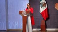 En la ceremonia conmemorativa del Día Mundial del Turismo, de la cual México fue sede, la secretaria de Turismo, Claudia Ruiz Massieu, reafirmó el compromiso de convertir al país en […]