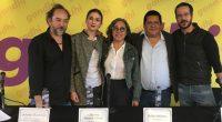 """Se dio a conocer que Luisa Reyes Retana Esponda ha sido galardonada con el tercer """"Premio Mauricio Achar / Literatura Random House"""", dotado con 250,000 pesos, por la obra """"Nos […]"""