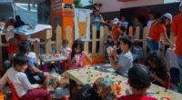 La empresa Neovia México, informó que en el pasado día internacional del gato, en el evento Gato Fest, otorgando un donativo monetario para la realización del evento y facilitando las […]