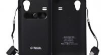 La empresa mexicana Ginga enfocada a los productos innovadores en el mercado de movilidad, anunció la puesta en venta de sus fundas Power Case para modelos iPhone 5, iPhone 4, […]