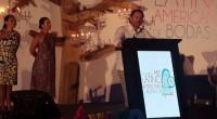 La Secretaría de Turismo del estado de Guanajuato, difundió al Estado como el destino idóneo para la realización de bodas, ello en el marco del Congreso ABC Latinoamericano de Bodas […]