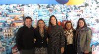 Teresa Matamoros Montes, Secretaria de Turismo del estado de Guanajuato, en reunión con medios de comunicación, platicó de sus actividades realizadas durante sus primeros días de gestión y el pronóstico […]