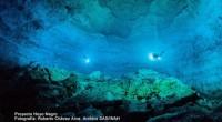 El esqueleto humano descubierto en el sitio arqueológico Hoyo Negro, ubicado dentro de una cueva inundada de Quintana Roo, ha sido estudiado desde hace casi tres años por especialistas nacionales […]